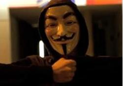 I dyshuari i Anonymous dënohet me tre vite burg për sulm të uebfaqeve të policisë në SHBA