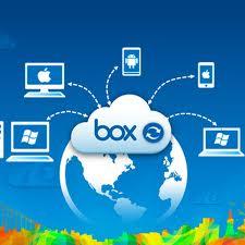 Box lanson vegla për administratorët