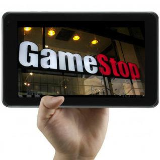 GameStop ofron tabletët Android me lojëra falas