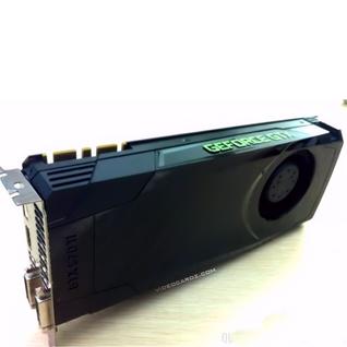 Nvidia GTX 670 më e shpejt se RADEON 7970?