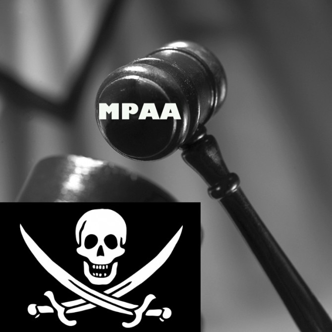 MPAA pranon që pirateria nuk është e njëjtë si vjedhja