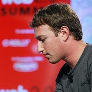 Zuckerberg si 28 vjeçar mund të përfitojë 100 miliardë dollarë
