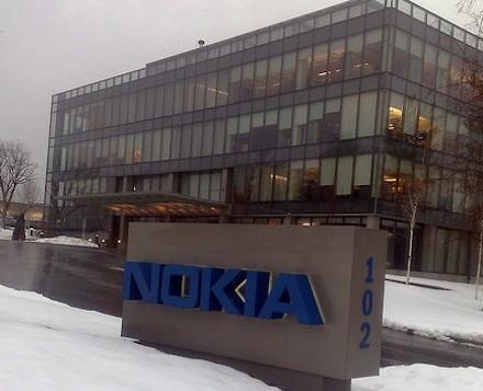 Nokia shet selinë e saj në New York me humbje