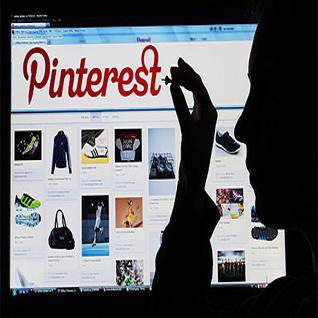 Modeli miliardësh i biznesit, Pinterest