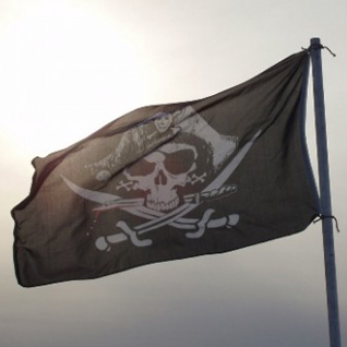 Piratët nisen drejt një rruge të re
