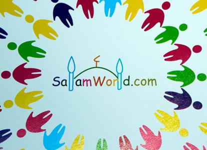 "Salamworld vs. ""Haram"" Facebook"