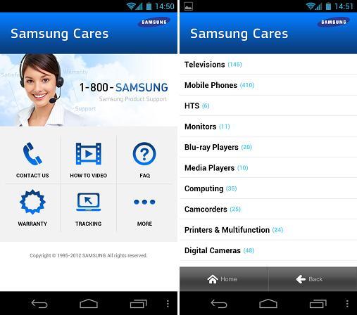 Kushdo që ka Samsung, tani edhe me përkrahje shtesë