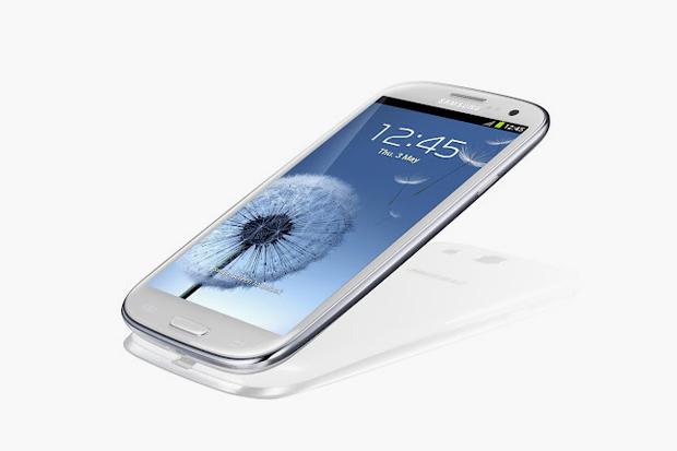 Vështrim i përgjithshëm i Samsung Galaxy S III
