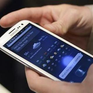 Galaxy S III vjen në 28 shtete europiane