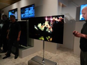Çmimi i televizorëve OLED do të pësoj rënie