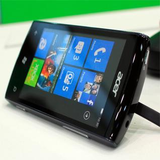 Microsoft ju kërkon përdoruesve azhurnimin në Windows Phone 7