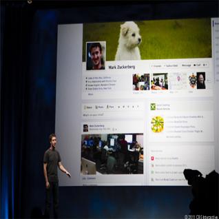 Timeline në Facebook ka shqetësuar mjaft shumë përdorues
