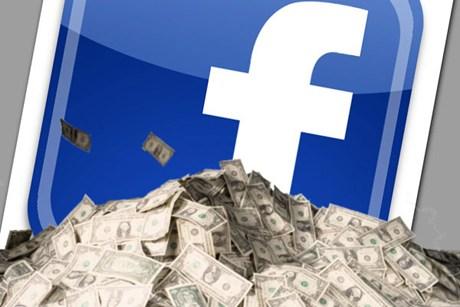 Shumica e shfrytëzuesve të Facebook nuk i klikojnë reklamat
