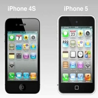 Zhvilluesit e iOS kërkojnë ekran më të madh për iPhone