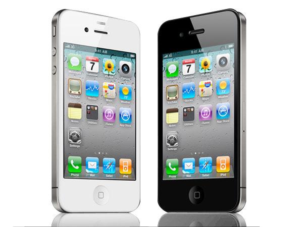 Shfrytëzuesit e iPhone, më të prirurit për të dhëna