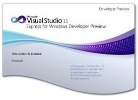 Microsoft të lansoj Visual Studio 11