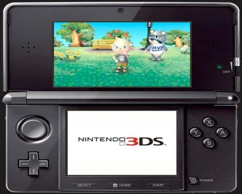 Nintendo 3DS më në fund merr lojërat e avancuara për Game Boy