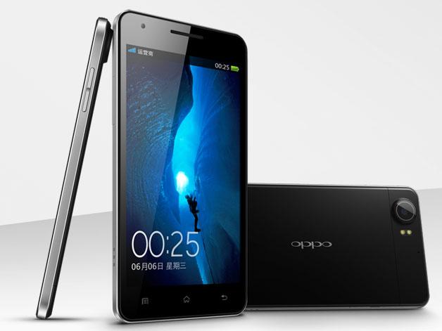 Arrinë smartfoni më i hollë – Oppo Finder