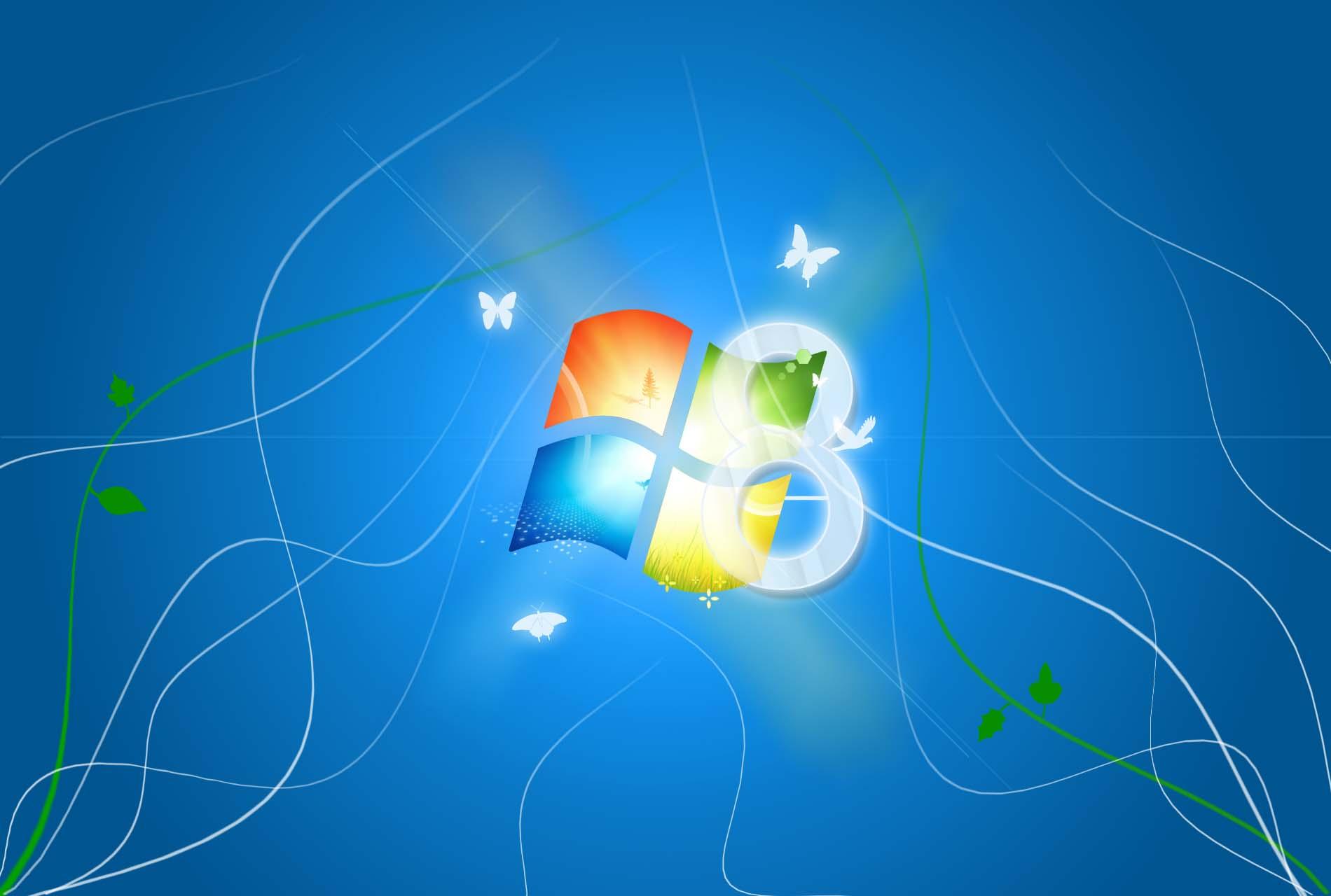 Windows 8  lansohet sot