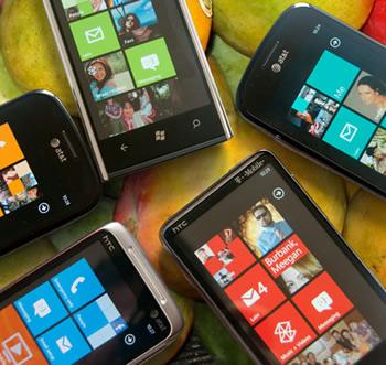 Windows Phone ka 7 përqind të tregut në Kinë