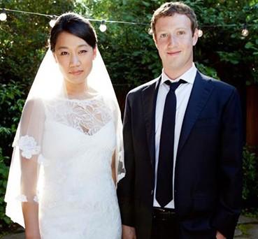 Martohet Mark Zuckerberg