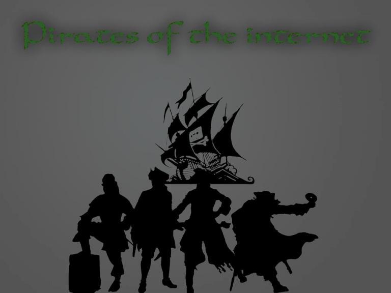 9 të mëdhenjtë: Piratët të cilët ndryshuan Internetin
