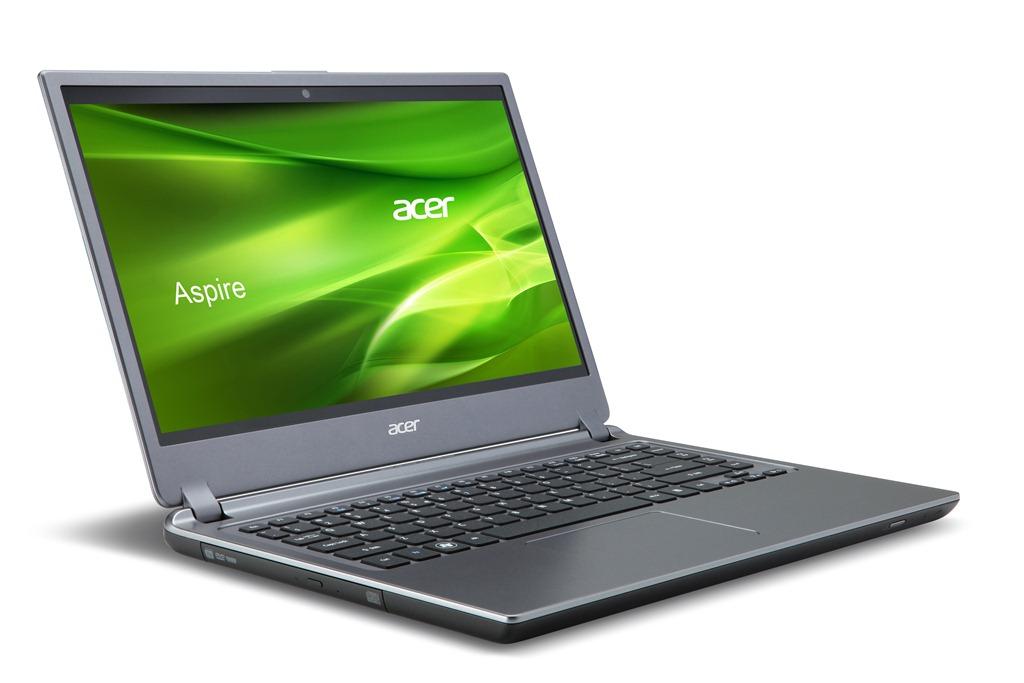 Acer prezanton serinë e ultrabookëve Timeline