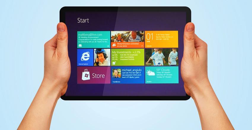 Acer, Toshiba & Asus me tabletën e re Windows 8 në Computex