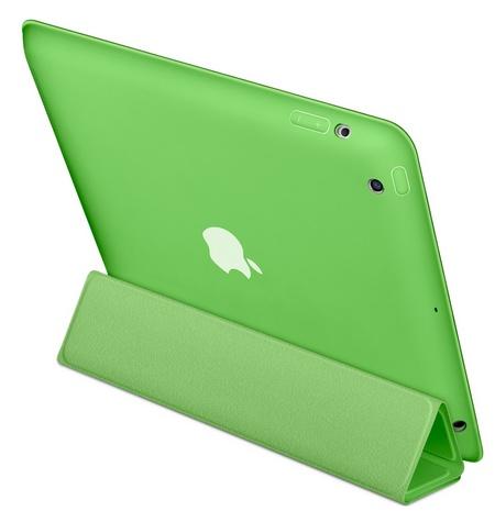 Apple lançon një Smart Case të ri për iPad