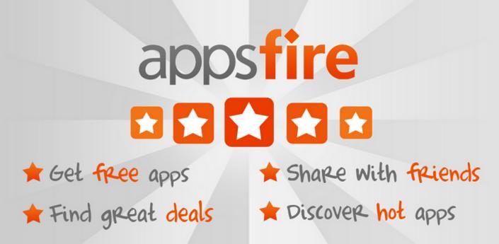Appsfire – Gjeni aplikacionet më të mira për iOS dhe Android