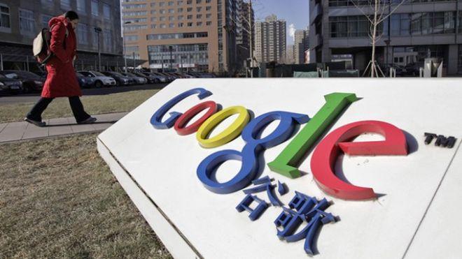 Google synon të mënjanojë censurimet në Kinë