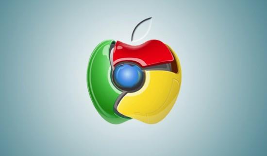 Chrome për iOS tani top shfletuesi pa pagesë