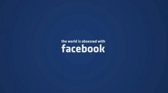 Facebook, rrjeti numër një në botë