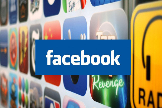 Çfarë është Facebook App Center?