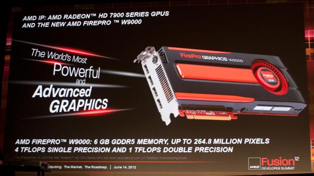 AMD paraqet kartën e saj grafike më të fuqishme