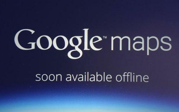Google paraqet hartat 3D dhe modulin offline për aparatet celularë
