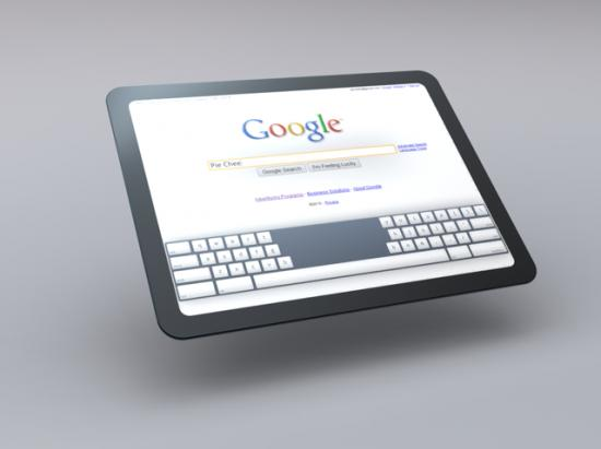 Google me tablet prej 199 dollarësh