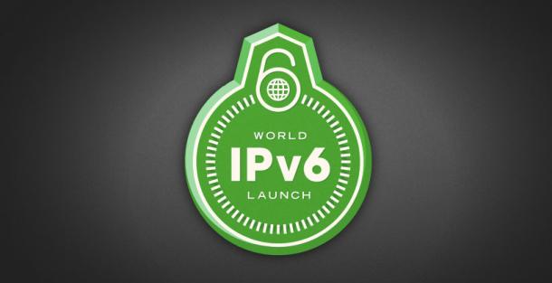 Pas shumë kohësh, arrinë IPv6