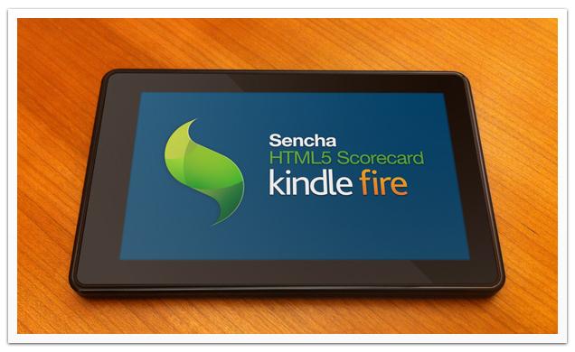 Kindle Fire, i ka humbur shijet?!