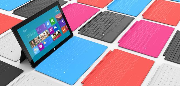 Data e lansimit, veçoritë dhe çmimi i tabletit Microsoft Surface