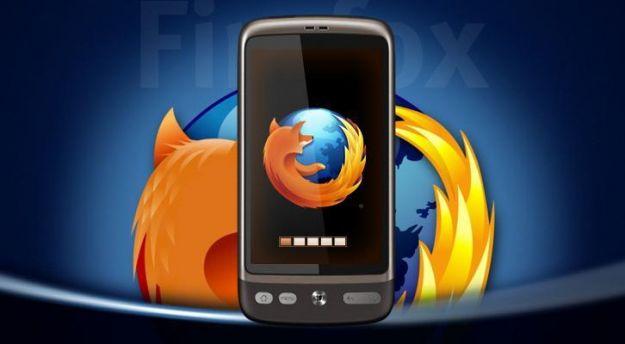 Foxconn, bashkëpunëtor për sistemin operativ Firefox