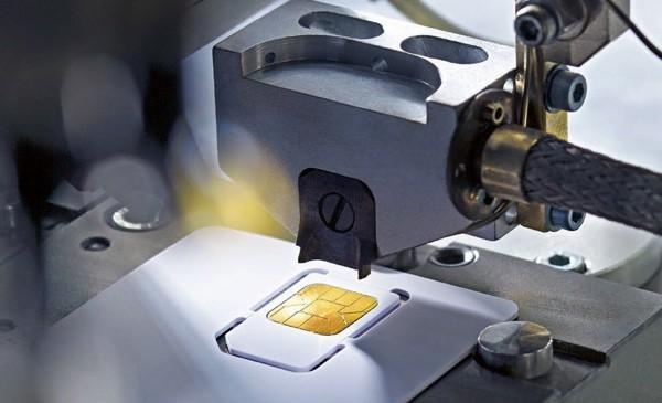 Nano-SIM merr dritën jeshile për standartin e ri
