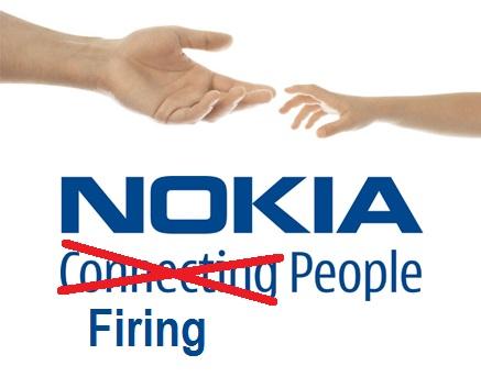 Nokia do të shkurtojë 10 mijë vende pune