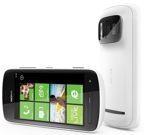 PureView së shpejti edhe në Windows phone