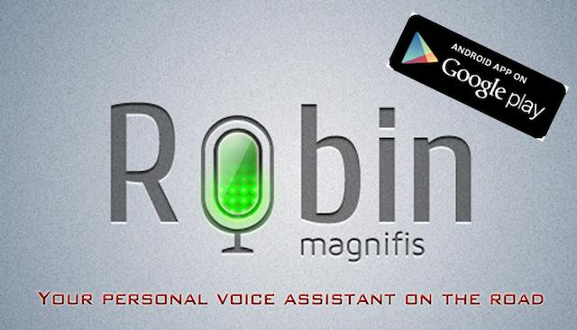 Siri me një kundërshtar tjetër, Robinin