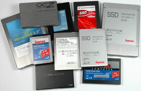 Çmimet e SSD bien me 46% përqind
