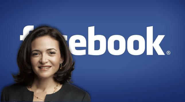 Femra e parë i bashkohet bordit të ndërmarrjes Facebook