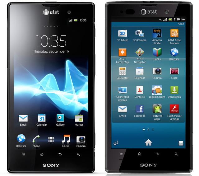 Sony Xperia Ion, në 24 qershor do shitet me 99$
