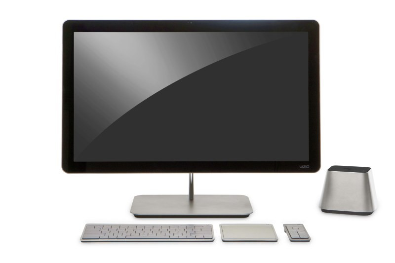 Vizio në treg me një PC që konkuron çmimet e Ultrabook dhe sistemeve AIO