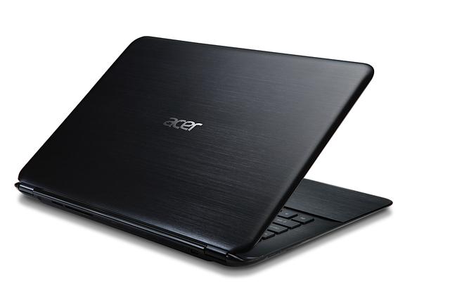 Acer prezanton Aspire S5